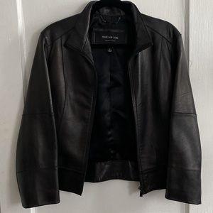 Marc New York, Andrew Marc Genuine Leather Jacket